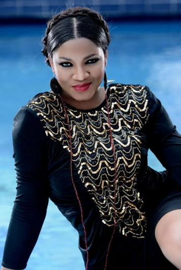 mad man obsessed omotola jalade photo