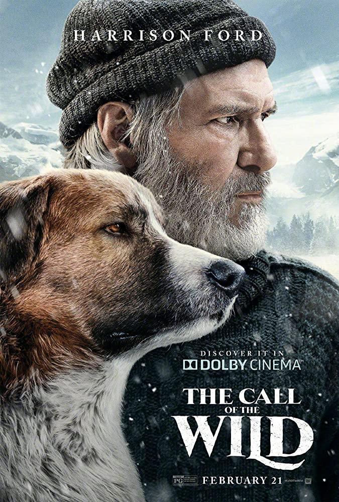 Nonton Download Film The Call of the Wild (2020) Full Movie Sub Indo