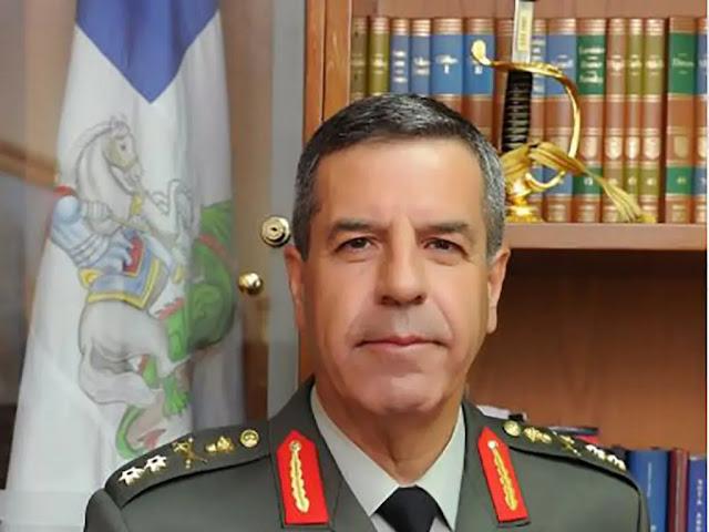 Υπεγράφη από τον Α ΓΕΣ η παραχώρηση των στρατοπέδων Ναυπλίου και Τρίπολης