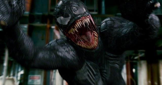 Venom protagonizará otro spin-off de Spider-Man