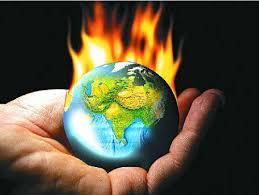 Penyebab dan Cara Mencegah Global Warming