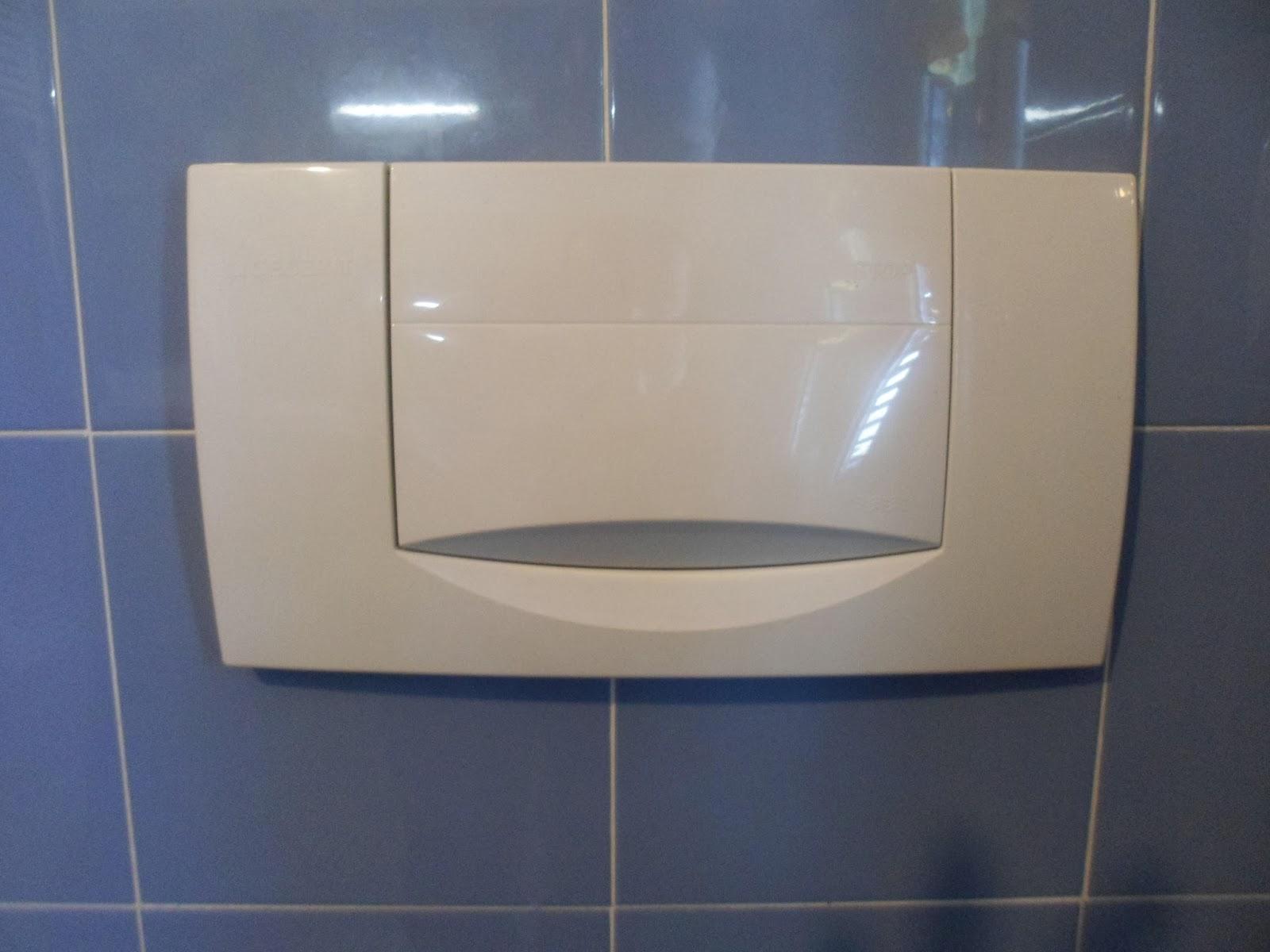montare una cassetta wc esterna. Al momento incassata nel ...