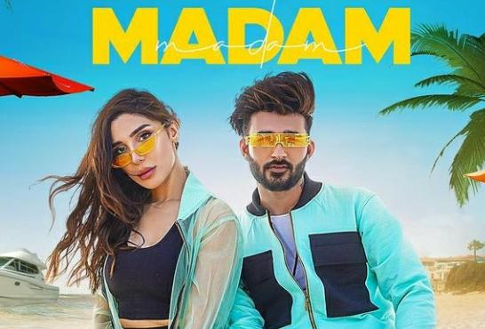 Madam Lyrics - Kaka WRLD - Download Video or MP3 Song
