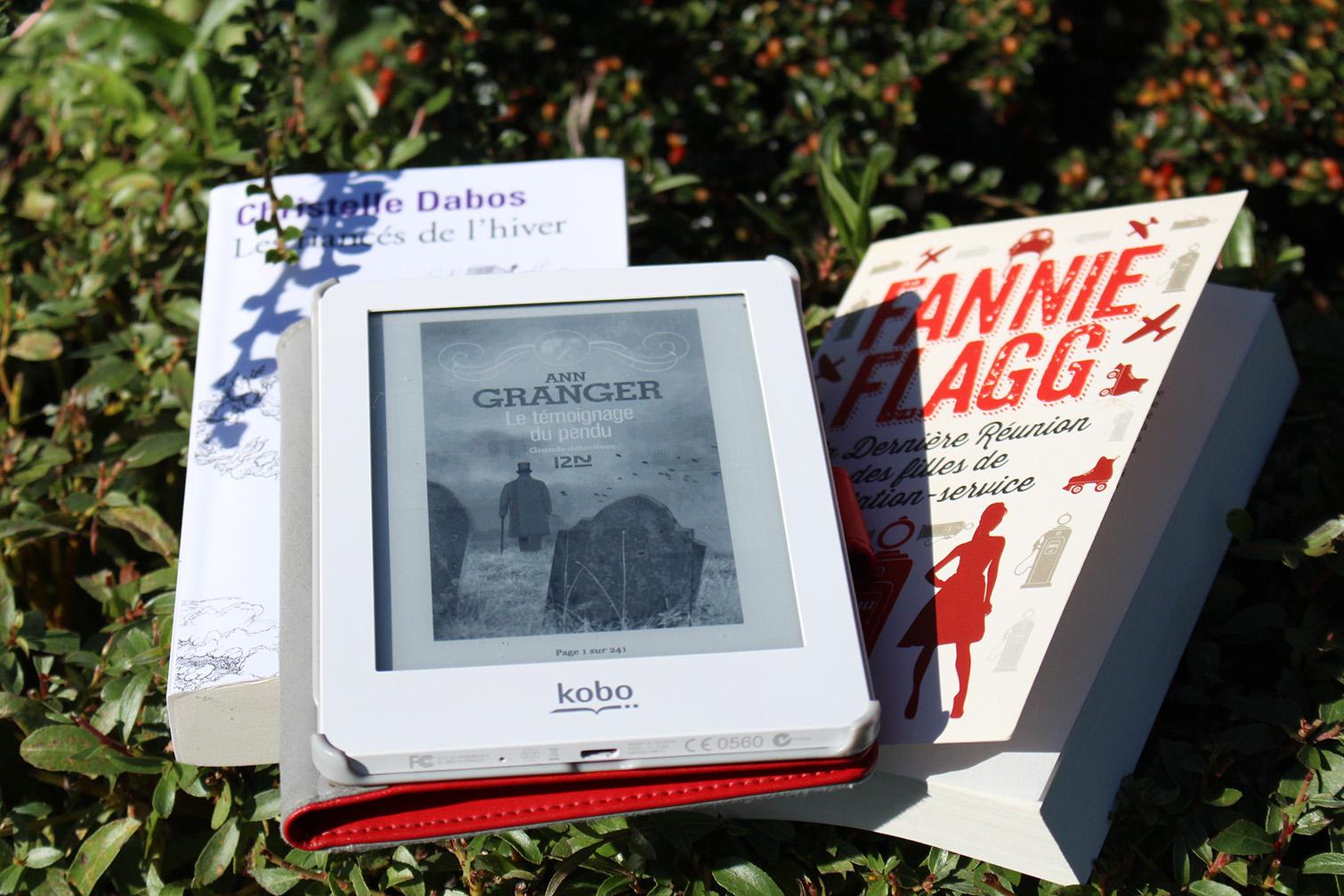 Lectures d'été : du polar, du fantastique, du jeunesse et de l'émotion