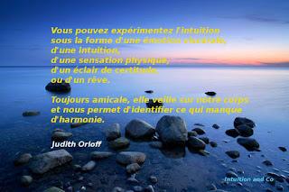 Judith Orloff, riches et influentes