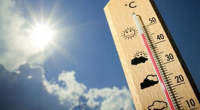 Pastırma sıcakları ne zaman başlıyor?
