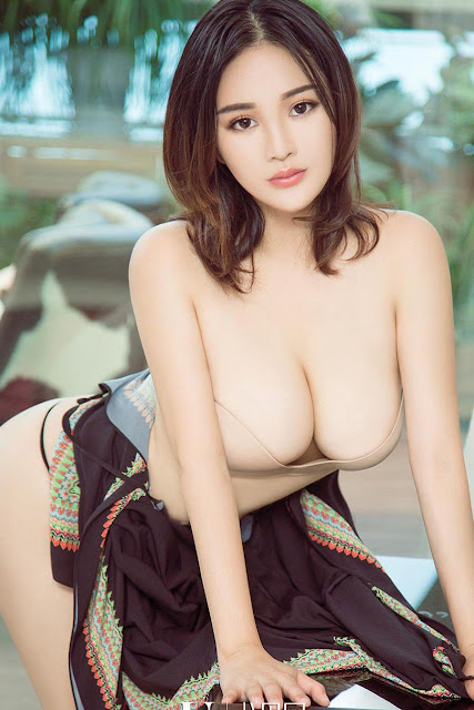 Hot and sexy big boobs photos of beautiful busty asian hottie chick Chinese booty model Jona photo highlights on Pinays Finest sexy nude photo collection site.