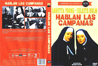 Carátula: Hablan las campanas / Come to the Stable