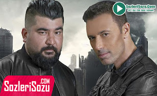 Mustafa Sandal ft Eypio Reset