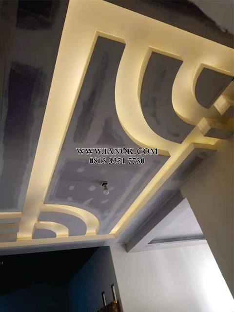 Jasa pasang plafon Murah