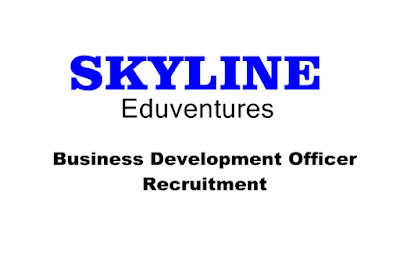 Skyline Eduventures, Guwahati Recruitment for Business Development Officer. Last Date: 02.04.2019