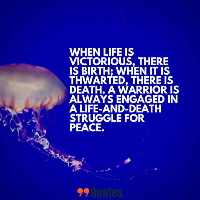 quote about life struggles