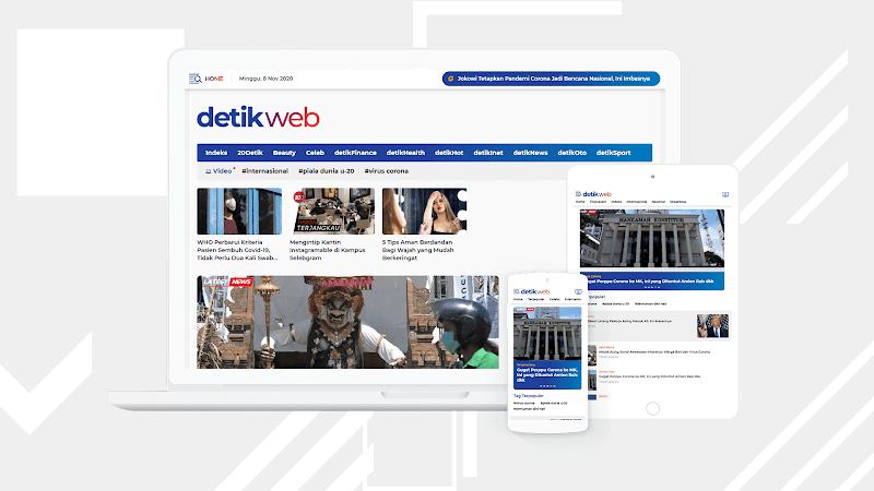 Detikweb Magazine
