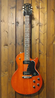 Gibson USA / Les Paul Special Tribute P90