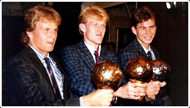 Prosinecki 1987 Prize World Cup U20