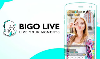 Was ist Bigo Live