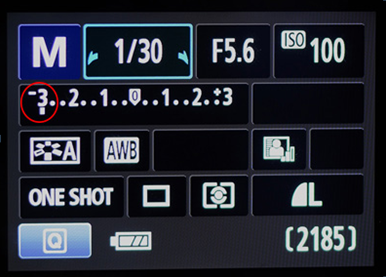 Metering Modes Help How Your Camera Meter Works