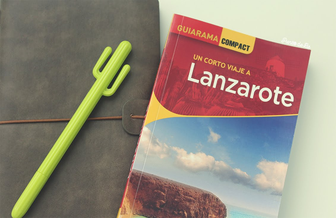 Guía de viajes Lanzarote Punto de Lu