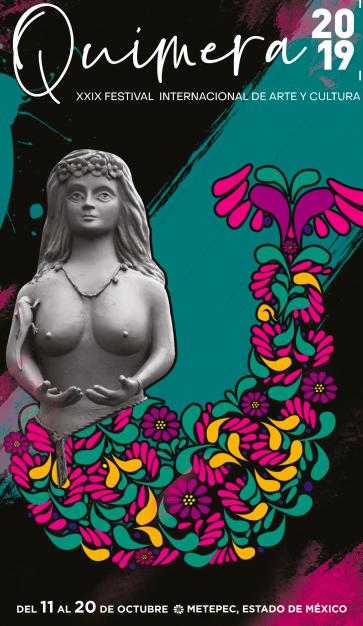 programa festival quimera metepec 2019