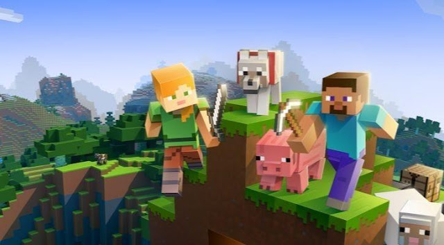 Minecraft duo make seven-figure investment in Dundee games studio