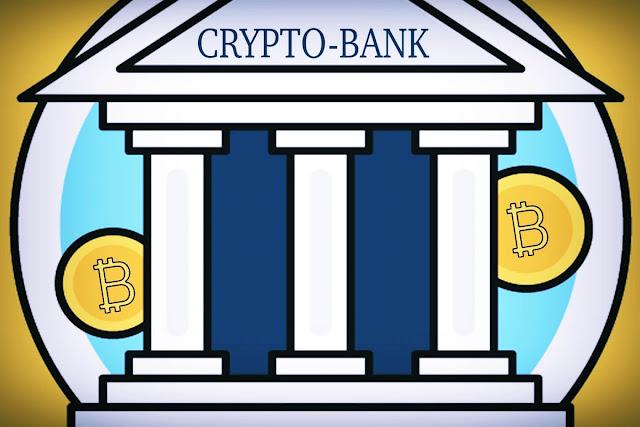 كيف-ستقوم-العملات-المشفرة-بإحداث-ثورة-في-القطاع-المصرفي