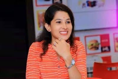 Pooja Chavan