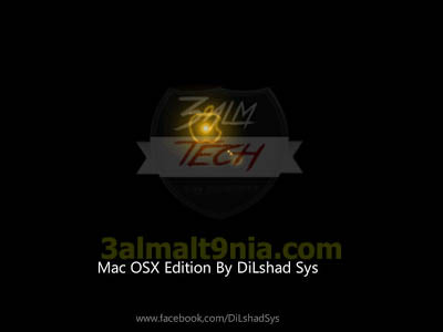 Windows 7 Mac OSX Edition 2013 - عالم التقنيه