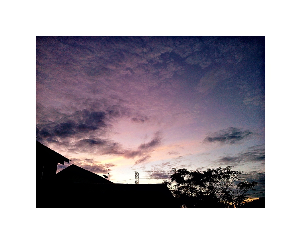 Mobile Photography, Celebrating Dawn 04