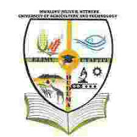 9 Government Jobs at Mwalimu Julius K. Nyerere University of Agriculture and Technology (MJNUAT) - Various Posts
