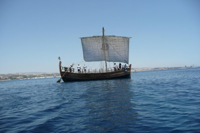 Στην επιφάνεια εμπορικά μυστικά και γεύσεις της αρχαίας Κύπρου