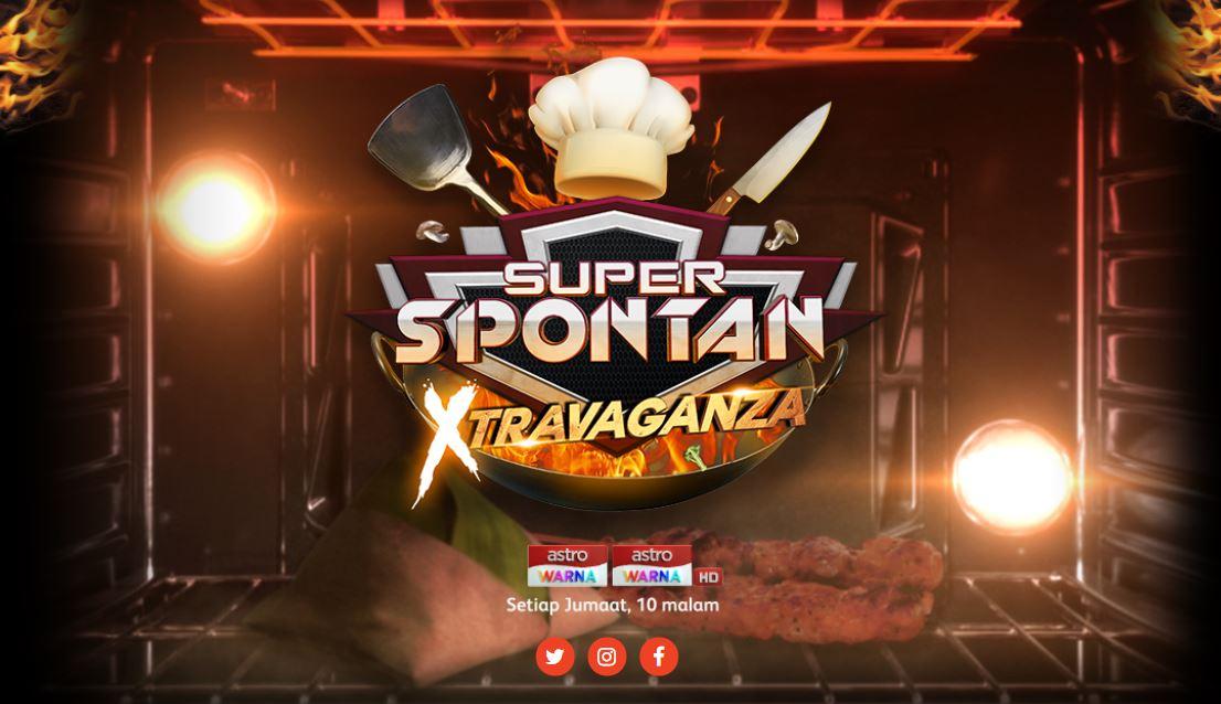 Super Spontan Xtravaganza (2018)