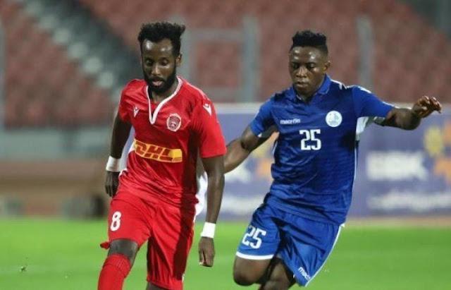 مشاهدة مباراة المحرق والحد بث مباشر اليوم 12-10-2020 كأس ملك البحرين