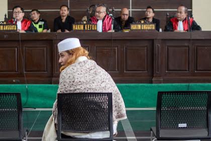 Habib Bahar Keunong Vonih Bak Hakim 3 Thon Peunjara