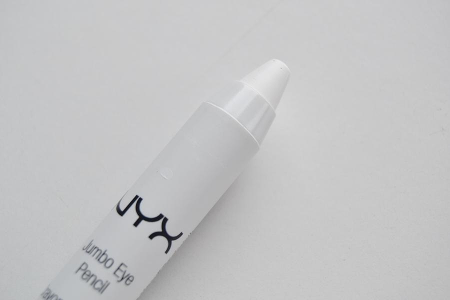 NYX Milk Jumbo Pencil Review
