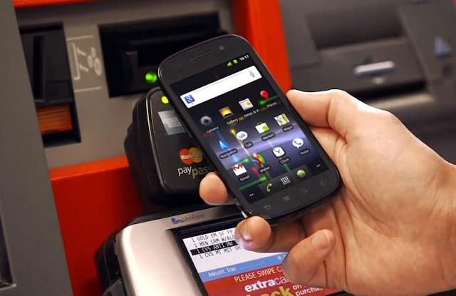 Cara Mengaktifkan Fitur NFC pada HP Android