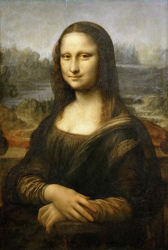I segreti dell'Arte di Leonardo da Vinci