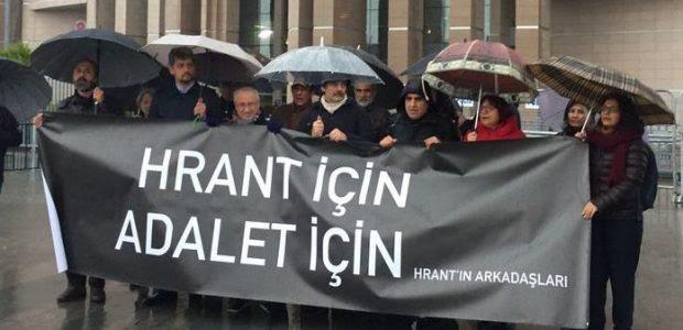 Europa exige a Turquía acelerar juicio por homicidio de Hrant Dink