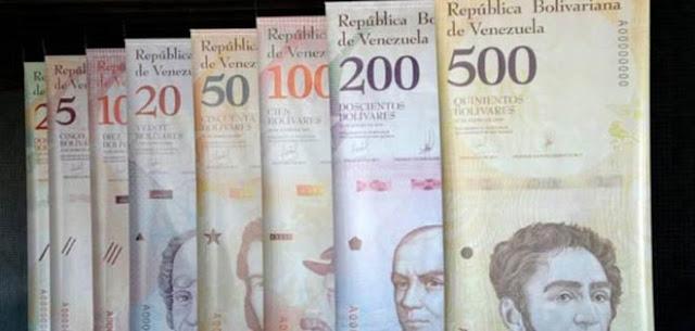 El NUEVO billete de 500 Bolívares Soberanos apenas alcanzan para comprar 15 huevos