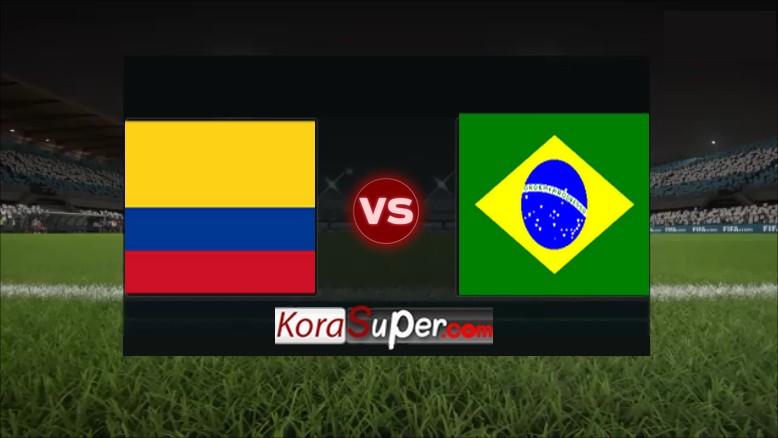 مشاهدة بث مباراة البرازيل ضد كولمبيا 07-09-2019