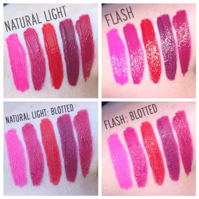 Infallible Pro Matte Liquid Lipstick by L'Oreal #4
