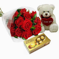 Pesan Bunga Valentine Kirim ke Kebayoran Lama