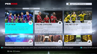 Cara Cepat Download & Install PES 2018 Original