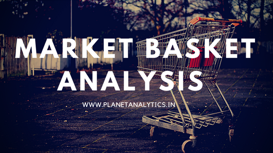 Market Basket Analytics: Learn How to Perform Market Basket