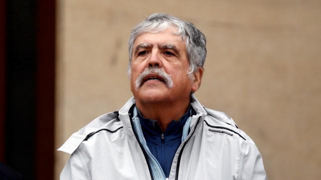 Condenan a exministro argentino de Planificación a más de 5 años de prisión por tragedia ferroviaria