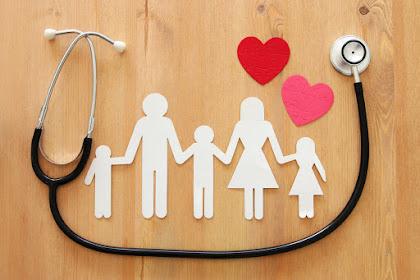 Kenali Manfaat dan Jenis Asuransi Kesehatan yang Sesuai dengan Kebutuhan
