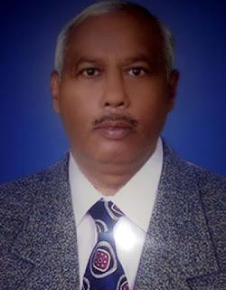 सुनील अस्थाना बनाये गये राष्ट्रीय महासचिव | #NayaSaberaNetwork