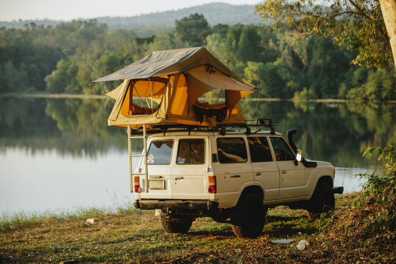 Πακετάρισμα για road trip: 5 tips