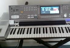 5 Fakta Tentang Keyboard Technics KN Series