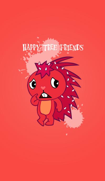 Happy Tree Friends: Flaky