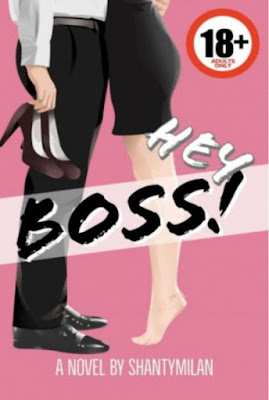 Hey, Boss! by Shantymilan Pdf